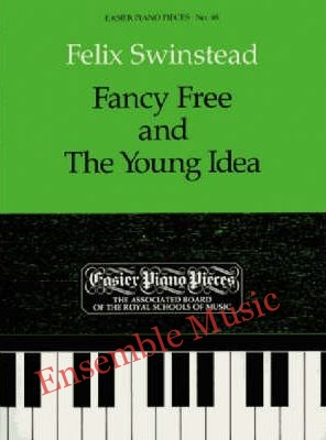 fancy free and the young idea 68