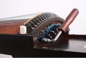 guzheng Tuning