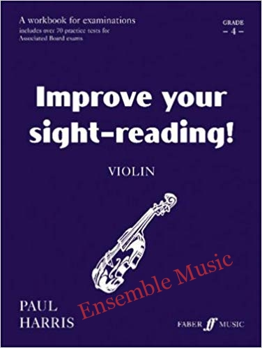 improve your sight reading chapter 4