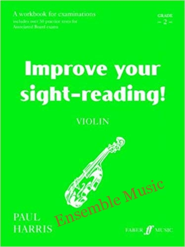 improve your sight reading grade 2