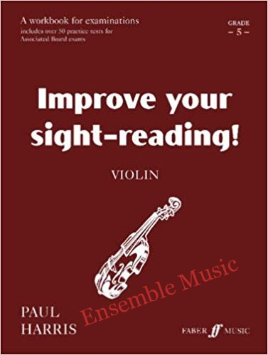 improve your sight reading grade 5