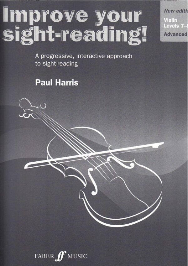 improve your sight reading level 7 8