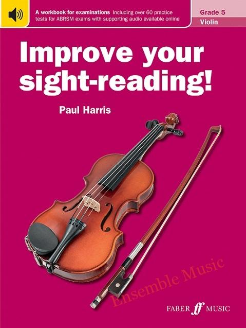 improve your sight reading violin grade