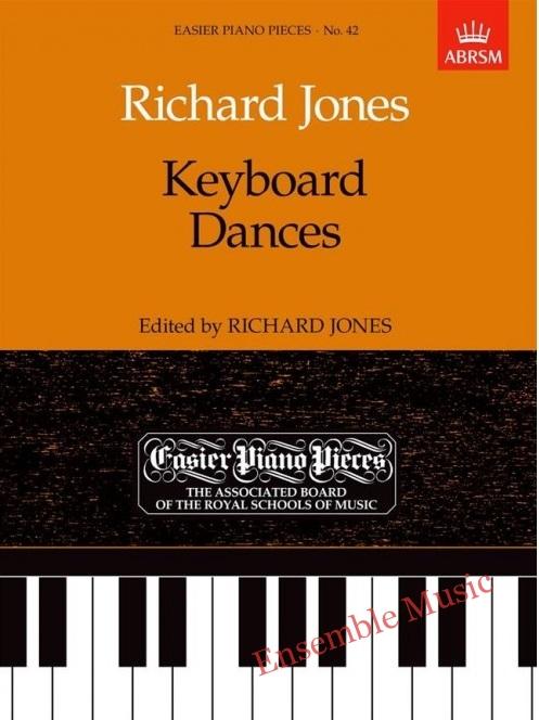 keyboard dances 42