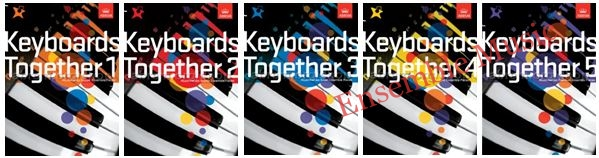 keyboards together 1 5