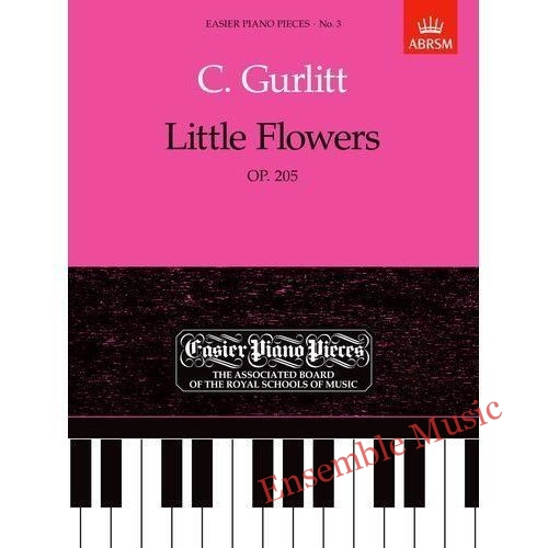 little flowers op205 3