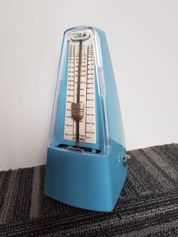 metronome blue