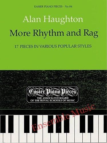 more rhythm and rag 84