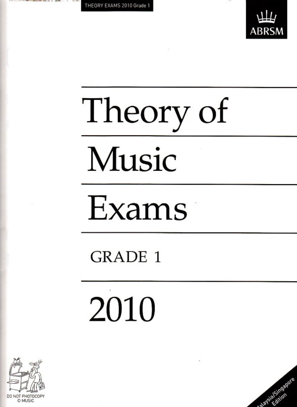 past papers 2010 G1