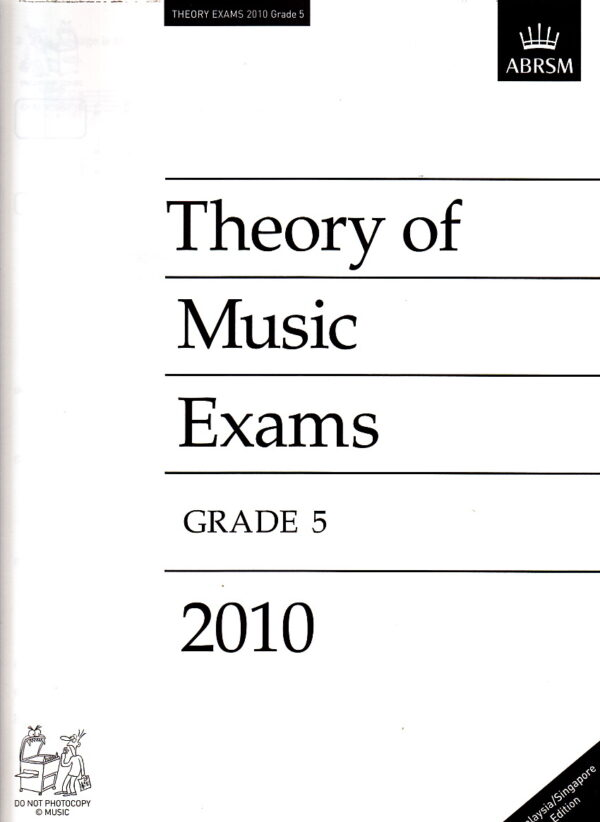 past papers 2010 G5