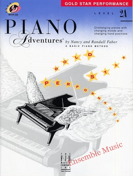 piano adv gold star performance 2