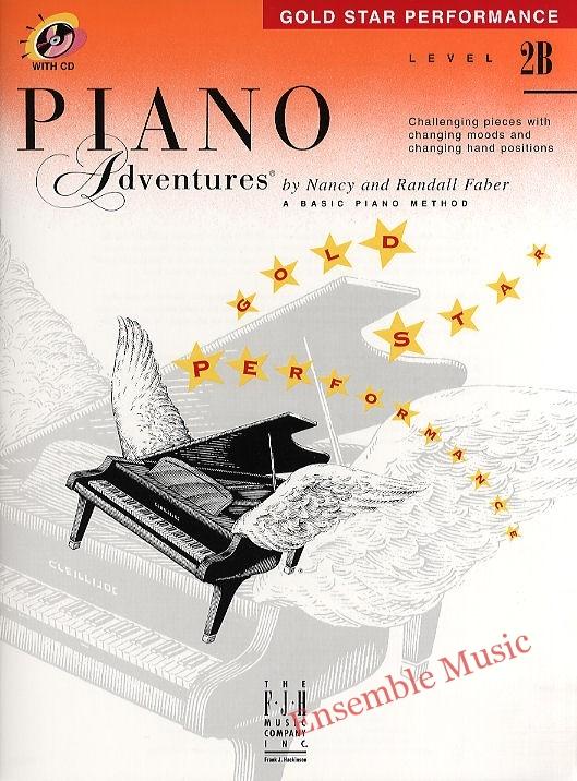 piano adv gold star performance 2B