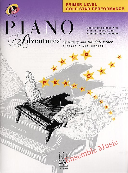 piano adv gold star performance primer