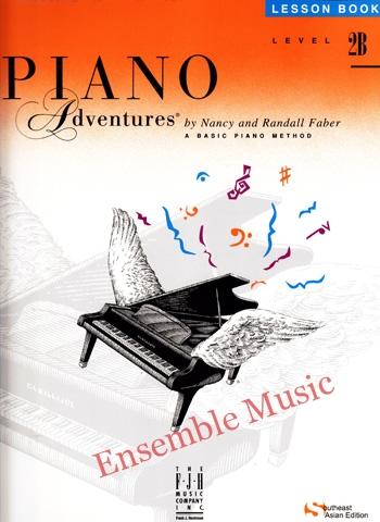 piano adv lesson 2B
