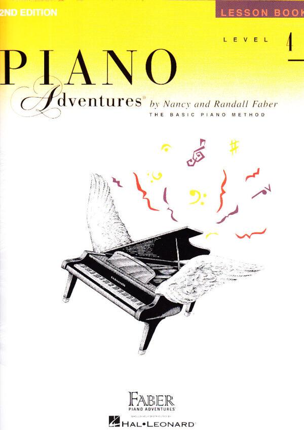 piano adv lesson 4