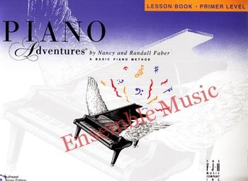 piano adv lesson Primer