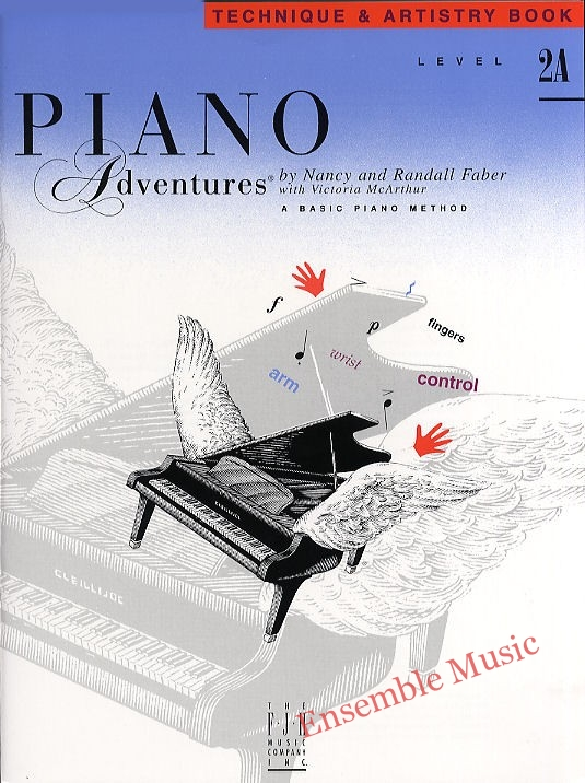 piano adv technique 2A