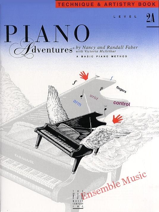 piano adv technique 2A