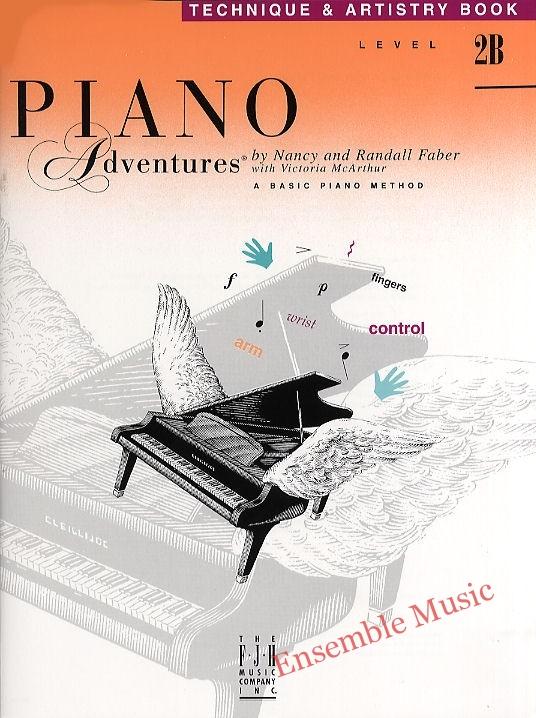 piano adv technique 2B