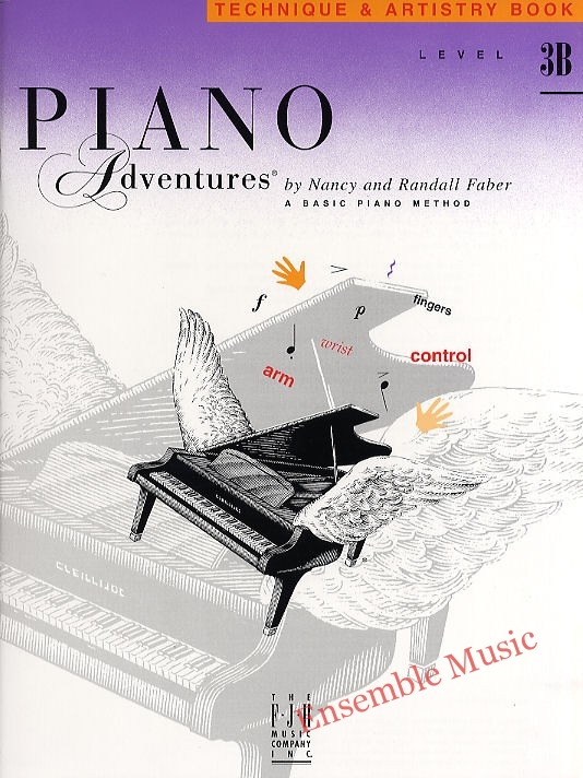 piano adv technique 3B