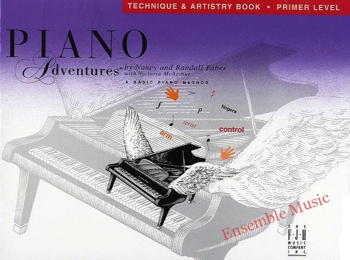 piano adv technique primer