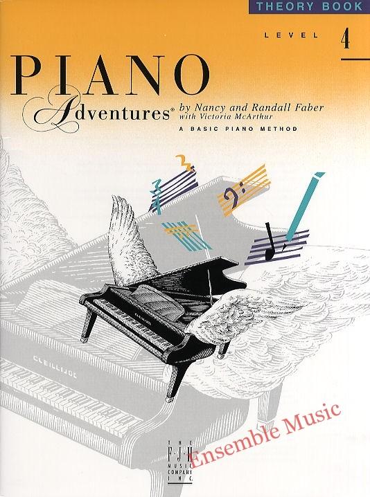 piano adv theory 4