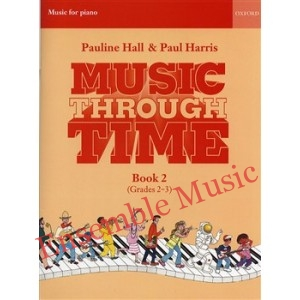 piano through time grade 2 3