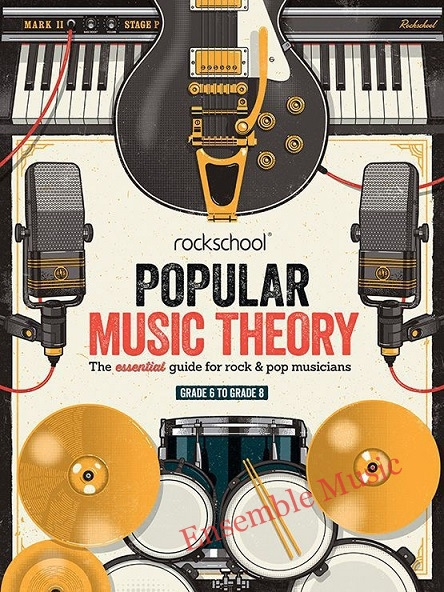rockschool popular music theory