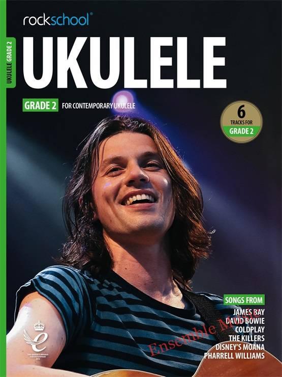 rockschool ukulele grade