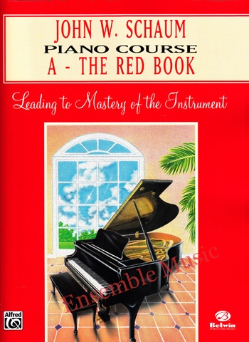 schaum the red book