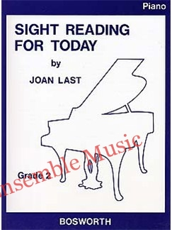sight reading for today 2