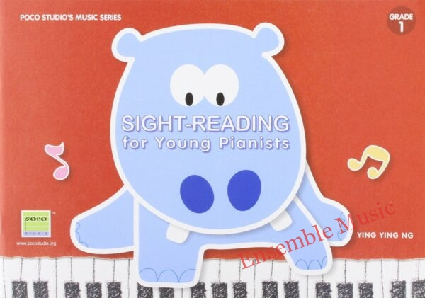 sightreading for young pianists 1