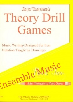theory drill games book two
