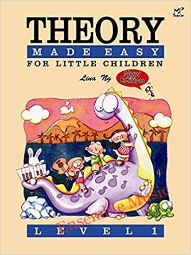 theory made easy for little children1