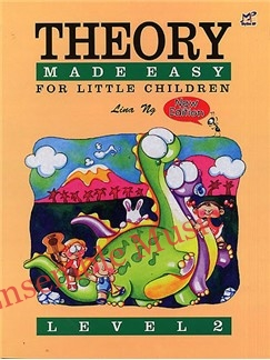 theory made easy for little children2