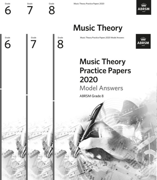 Music Theory Practice Papers Grade