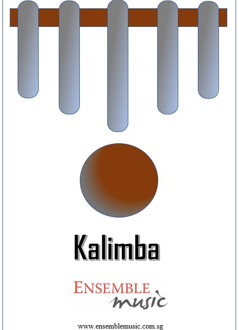 Kalimba Lessons – Basic to Intermediate
