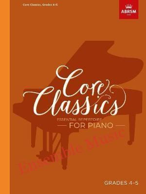 Core classics grade