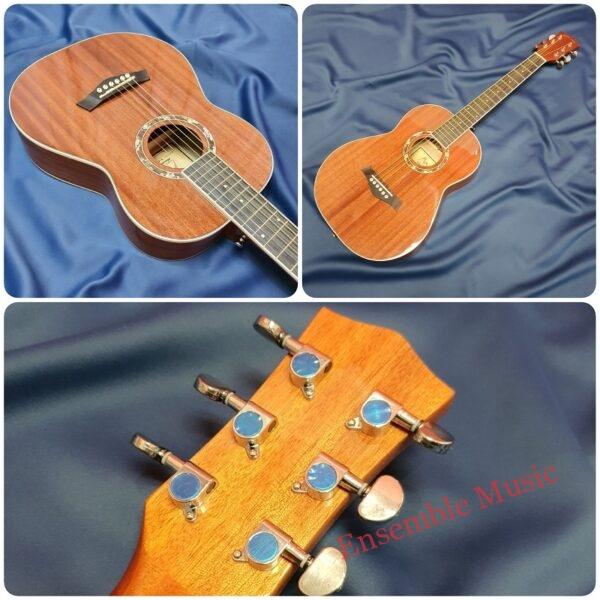 Children Guitar 1/2 size